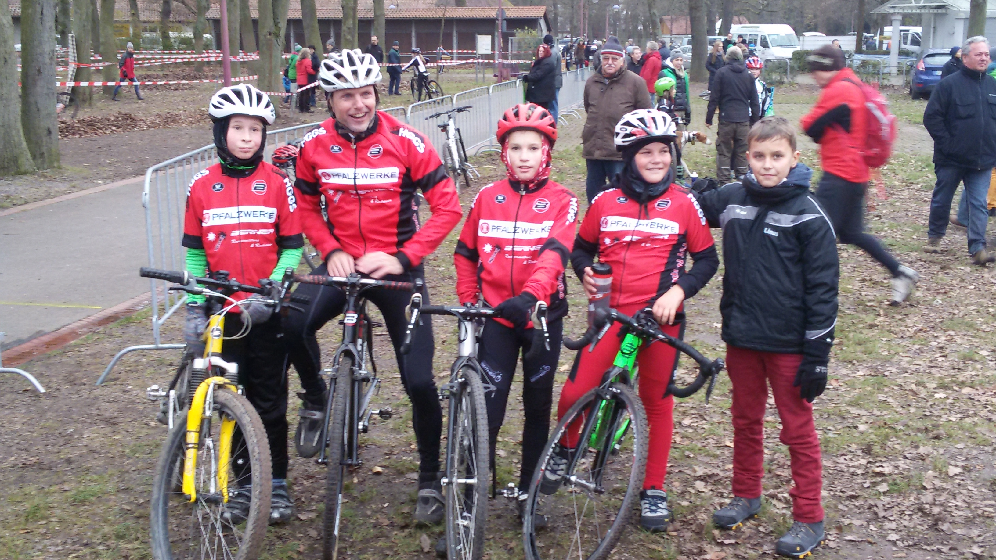 LV Cross Herxheim 11-2014
